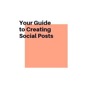 Create a Beautiful Social Media Post with Canva: A Step by Step Guide