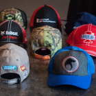 Custom Hats Made for Your Brand