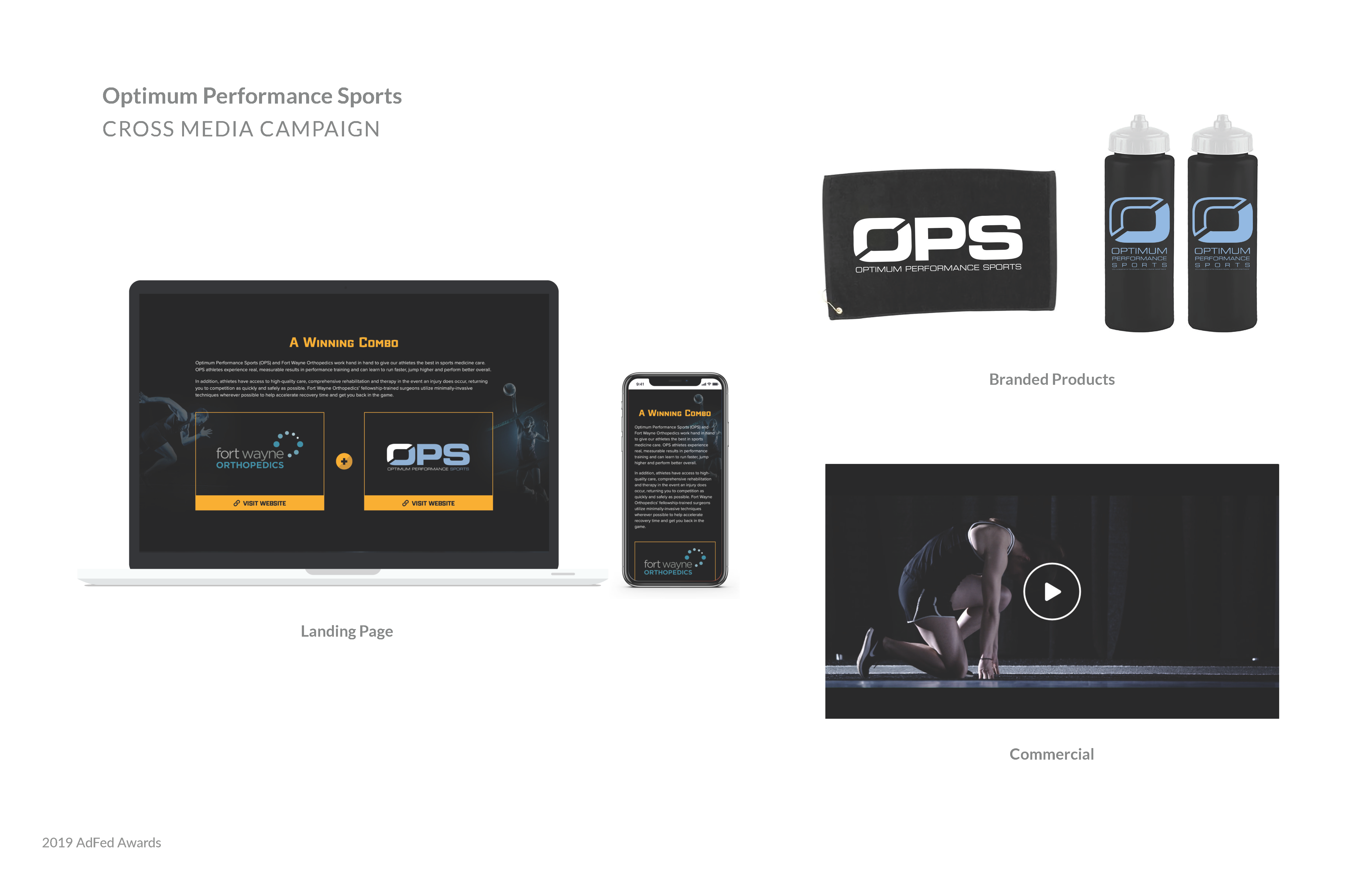 OPS Cross Media Campaign Submission