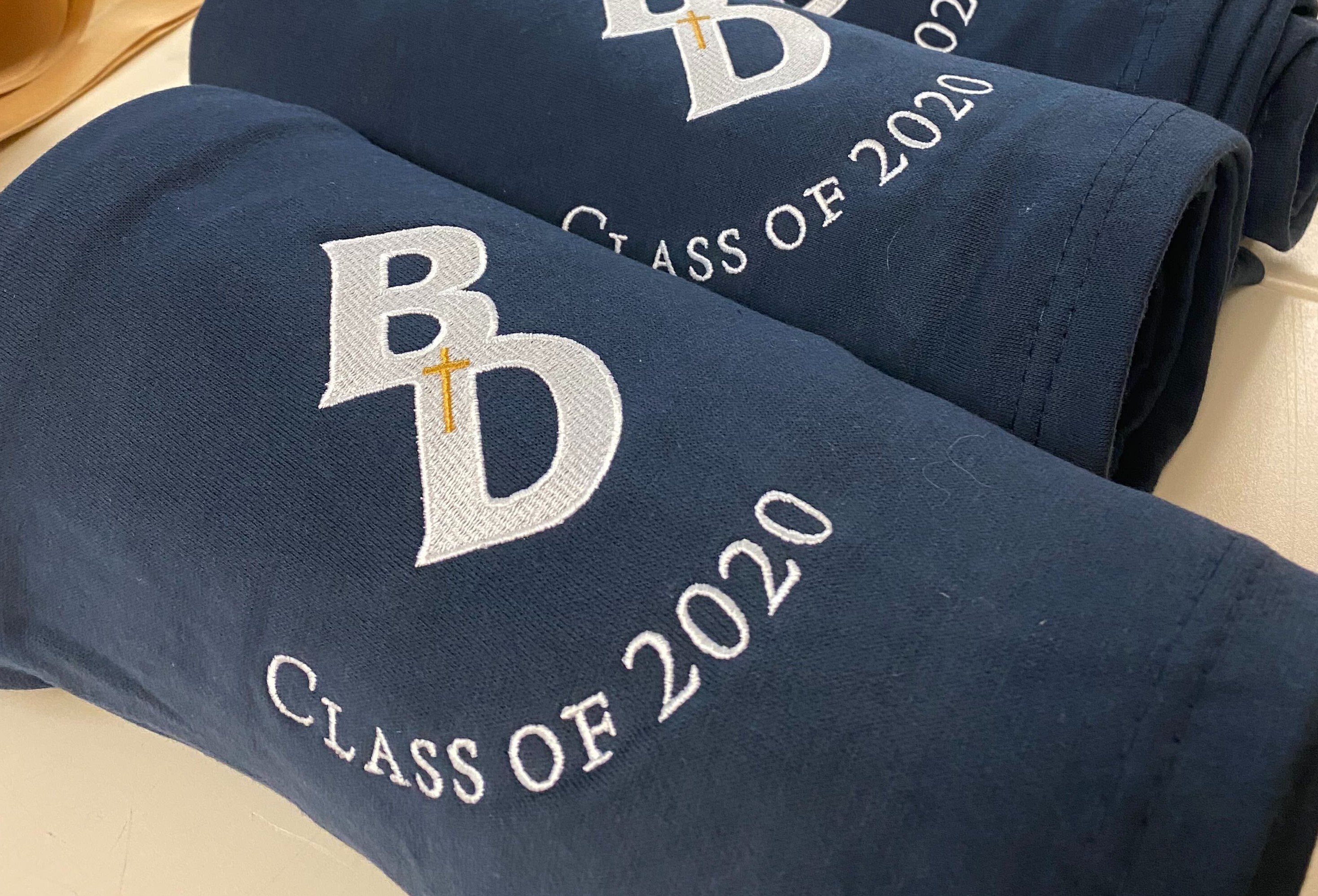 Bishop Dwenger Class of 2020 Gifts