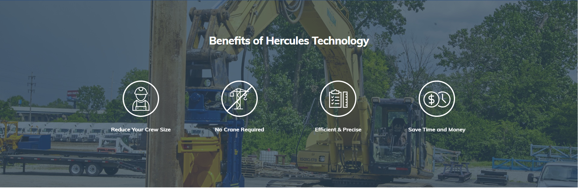 Benefits of Technology Call Out