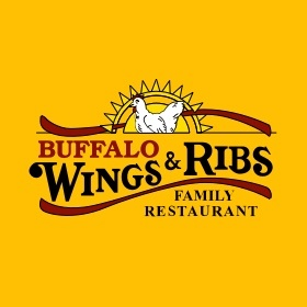 Buffalo Wings & Ribs New Website Launch