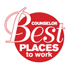 Best Places to Work Accolade