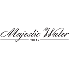 Majestic Water Villas Website