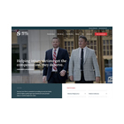 Sweeney Law Firm Website