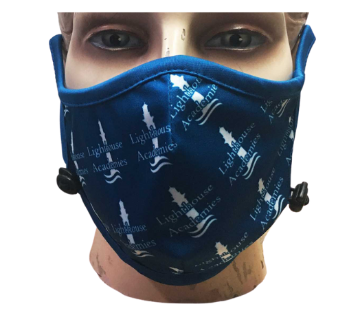 Reusable Masks with Options