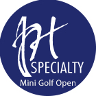 JH Mini Golf Open